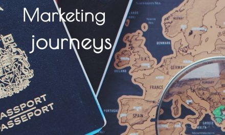 The Marketing Journeys of Dwain Jeworski
