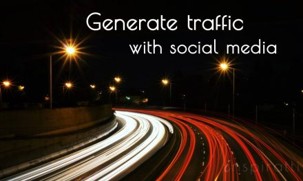 How to Generate Targeted Traffic to Your Website with Social Media