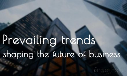 10 Prevailing Trends Shaping the Future of Business