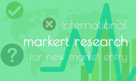 International Market Research for New Market Entry